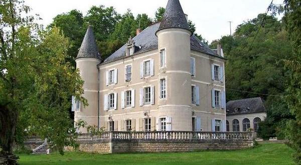 French Château`s in Lot et Garonne