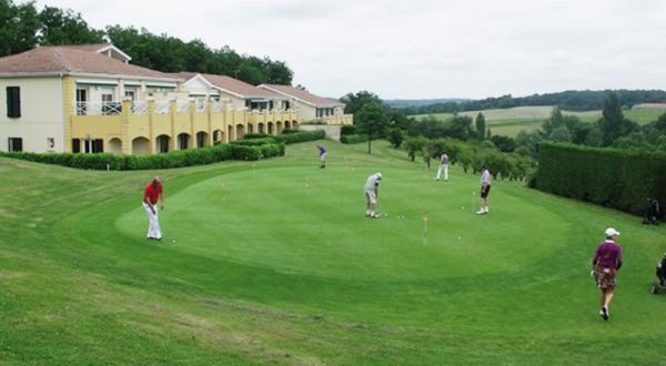 Villeneuve Golf