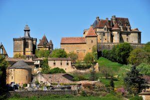 Chateau Biron