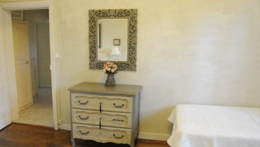 Millers Cottage - hand painted dresser