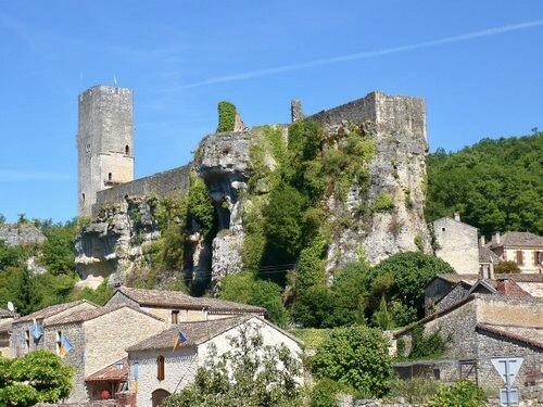 Chateau Gavaudun